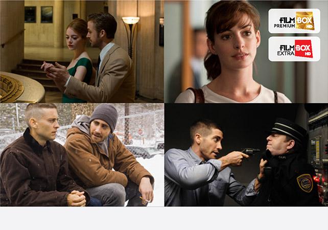 Súťažte s kanálmi FilmBox o prístup do FilmBox Live na štvrť roka a ďalšie ceny