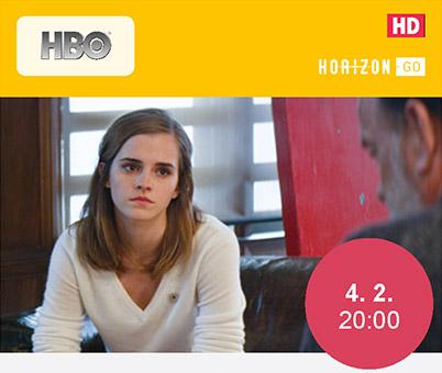 HBO - THE CIRCLE (4. 2. 20:00)