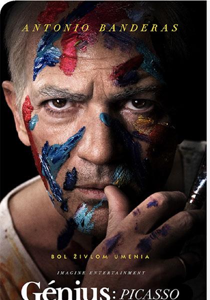 Génius: Picasso