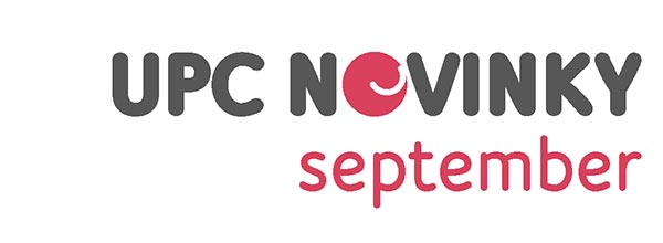 UPC NOVINKY september