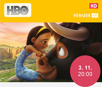 HBO - 3. 11. 20:00