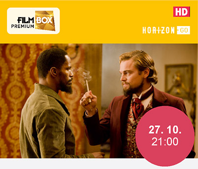 FILMBOX PREMIUM - 27. 10. 21:00