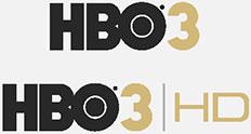 HBO 3, HBO 3 HD